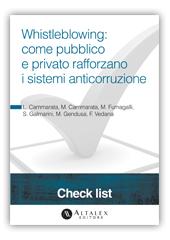 Whistleblowing: come pubblico e privato rafforzano i sistemi anticorruzione