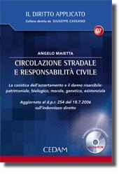 Circolazione stradale e responsabilità civile