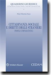 Cittadinanza sociale e diritti degli stranieri