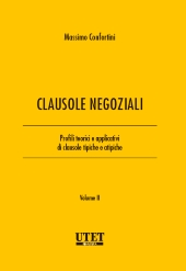 Clausole negoziali - Vol. II