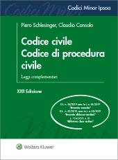 Codice Civile - Codice di procedura civile