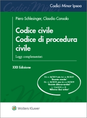 Codice Civile - Codice di procedura civile