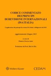 Codice Commentato dei Principi di Revisione Internazionali (ISA Italia)