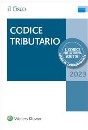 Codice Tributario - il fisco 2016