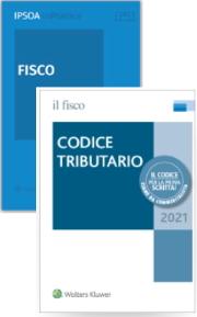 Codice Tributario il fisco 2021 + Fisco In Pratica 2021