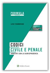Codice civile e penale annotati con la giurisprudenza 2020