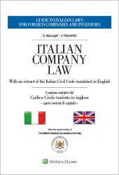 Italian Intellectual Property Law