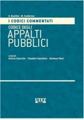 Codice commentato degli appalti pubblici