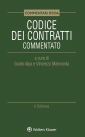 Codice commentato dei contratti