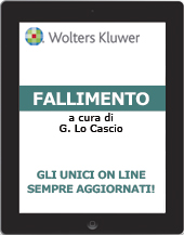 Codice commentato del Fallimento - on line