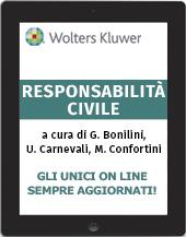 Codice commentato della Responsabilità civile - on line