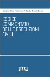 Codice commentato delle esecuzioni civili