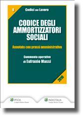 Codice degli ammortizzatori sociali