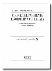 Codice dell'ambiente e normativa collegata