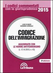 Codice dell'immigrazione