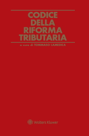 Codice della Riforma Tributaria