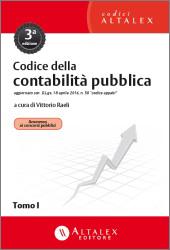Codice della contabilità pubblica