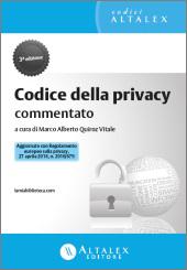 Codice della privacy commentato
