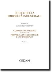 Codice della proprietà industriale