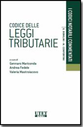Codice delle Leggi Tributarie