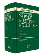 Codice ipertestuale commentato della proprietà industriale e intellettuale