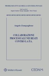Collaborazione processuale nei reati contro la P.A.