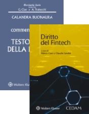 Collection finanza 2020 - Commentario breve al testo unico della finanza + Diritto del Fintech