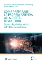 Come preparare la propria azienda alla digital revolution