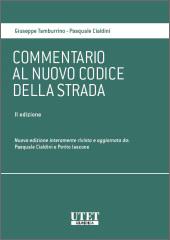 Commentario al nuovo codice della strada