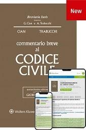 Commentario breve al Codice Civile