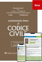 Commentario breve al Codice civile - Nuovo Format Carta + Digitale con aggiornamento