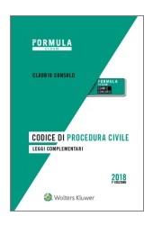 Commentario breve al Codice di Procedura civile - Complemento giurisprudenziale - Edizione per prove concorsuali ed esami 2017