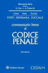Commentario breve al Codice penale