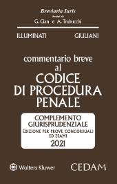 Commentario breve al codice di procedura penale