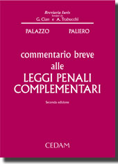 Commentario breve alle Leggi penali complementari