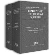 Commentario dei processi societari