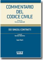 Commentario del Codice civile diretto da Enrico Gabrielli <br> Dei Singoli Contratti - Vol. V: Leggi collegate