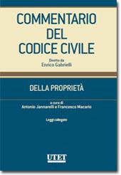 Commentario del Codice civile diretto da Enrico Gabrielli <br> Della Proprietà - Vol. IV: Leggi collegate