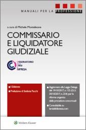 Commissario e liquidatore giudiziale