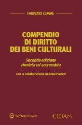 Compendio di Diritto dei Beni Culturali