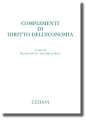 Complementi di diritto dell'economia