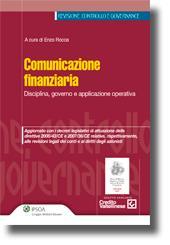Comunicazione finanziaria