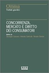 Concorrenza, mercato e diritto dei consumatori 2018