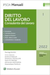 Consulente del lavoro - Lavoro e legislazione sociale