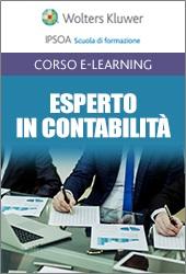 Contabilità - Esperto in contabilità (Corso base + avanzato)