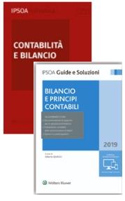 Contabilità e Bilancio + Bilancio e Principi contabili (Sempre Aggiornati)