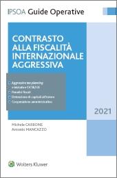 Contrasto alla fiscalita' internazionale aggressiva