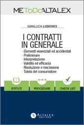 Contratti in generale