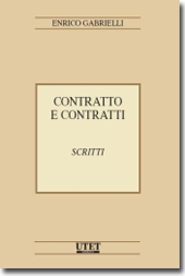 Contratto e contratti