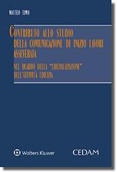 """Contributo allo studio della comunicazione di inizio lavori asseverata nel quadro della """"liberalizzazione"""" dell'attività edilizia"""
